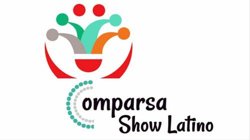 comparsa show latino desamparados