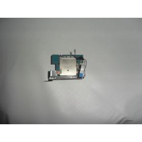Compartimento De Cartao Da Camera Hvr Hd1000