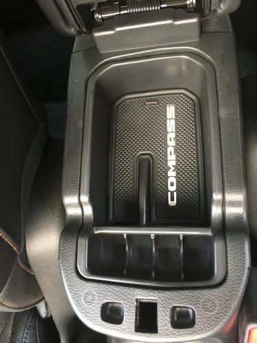 compartimento divisoria console compass 2017-2018 branco