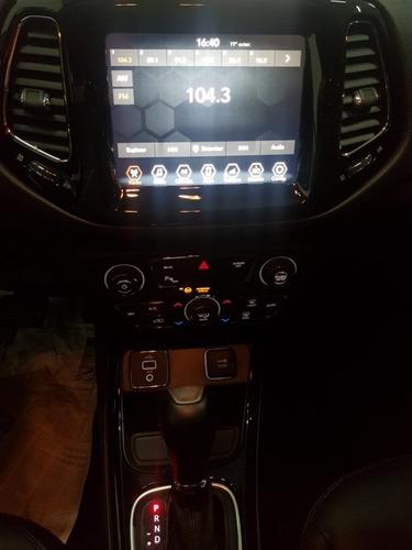 compass 2.0 16v flex limited automático