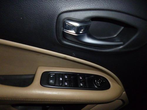 compass 2.0 aut limited 2017 preto