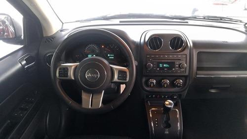 compass 2.0 sport automático gasolina 2013