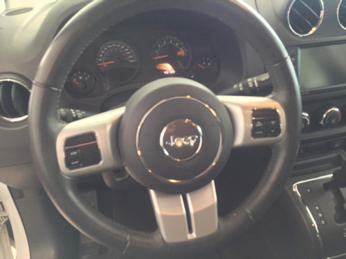 compass aut jeep