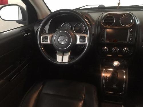 compass aut. jeep