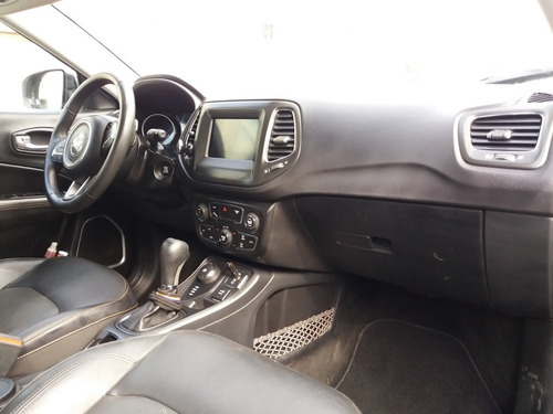 compass auto jeep