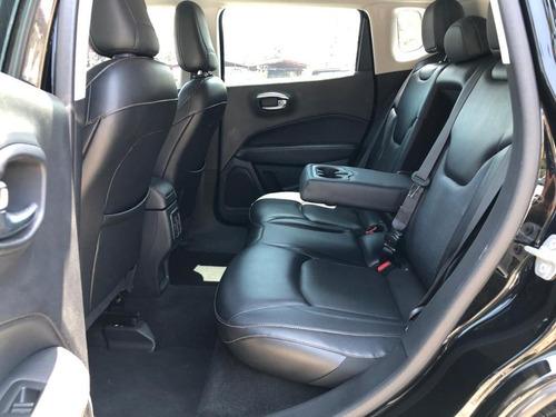 compass limited 2.0 4x2 flex 16v aut.