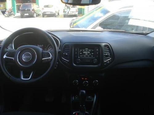 compass sport 2.0 4x2 flex 16v aut.