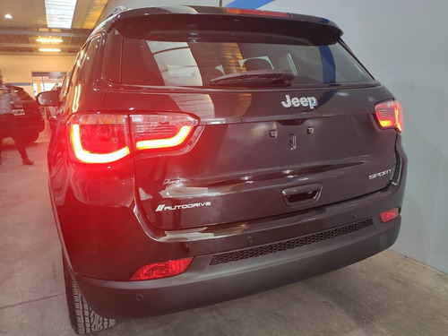 compass sport at6 financiamiento jeep plan (no es uva)