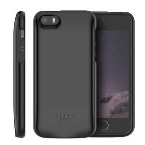 2e7cab90bf5 Funda Cargador Iphone Se - Celulares y Telefonía en Mercado Libre Chile