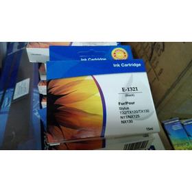 Compatibles Epson 132 Epson T22 Tx120 Tx130 Tx420w Tx320f