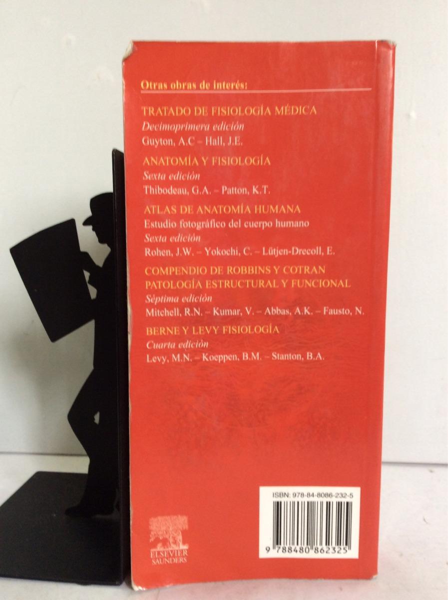 Magnífico Saladino Anatomía Y Fisiología 6ª Edición Pdf Descarga ...