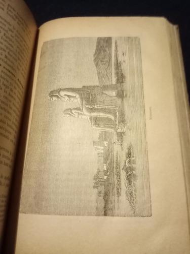 compendio historia antigua, por v. duruy. antiguo año 1899.