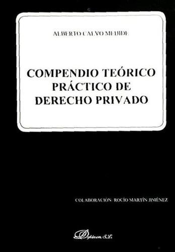 compendio teorico practico de d(libro )