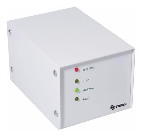 compensador de voltaje para proteger lavadoras refrigeradore