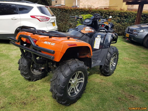 competition mudpro arctic cat