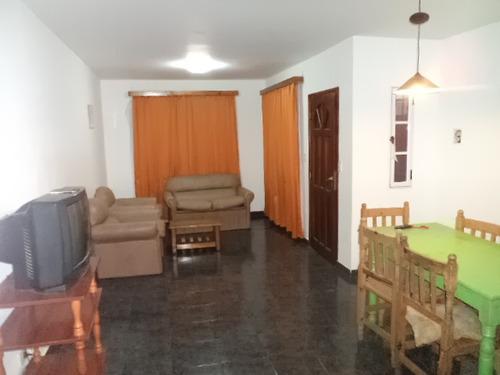 complejo 7 duplex y 1 departamento en san bernardo