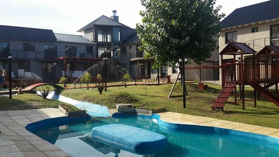 complejo aldea argentina monte hermoso