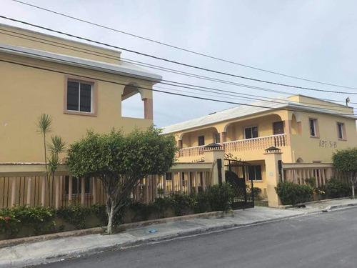 complejo de 16 apartamento en verón punta cana