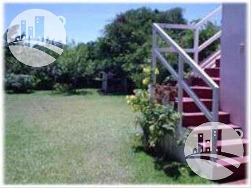 complejo de 7 bungalows 2*
