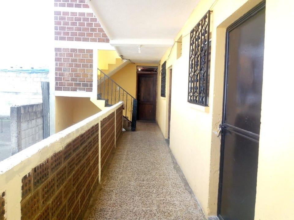complejo de apartamentos en venta z.6
