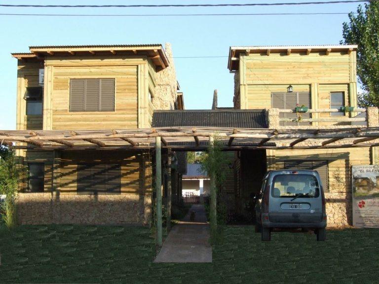 complejo de bungalows en venta en colon- entre ríos