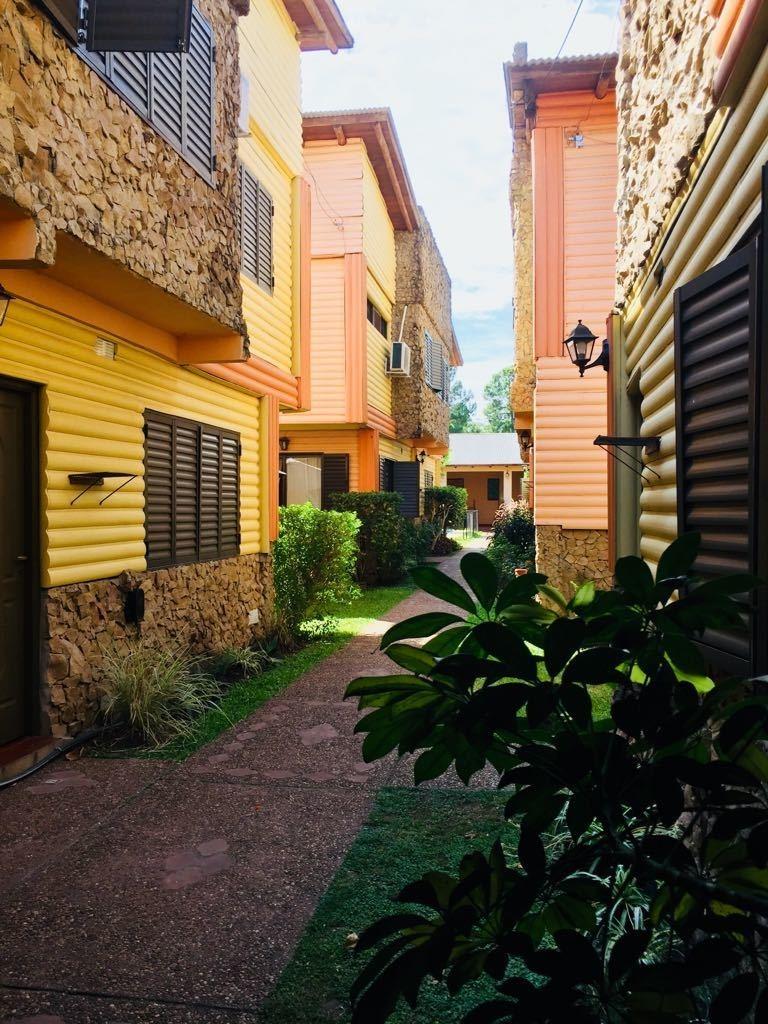 complejo de bungalows en venta en colon - entre ríos