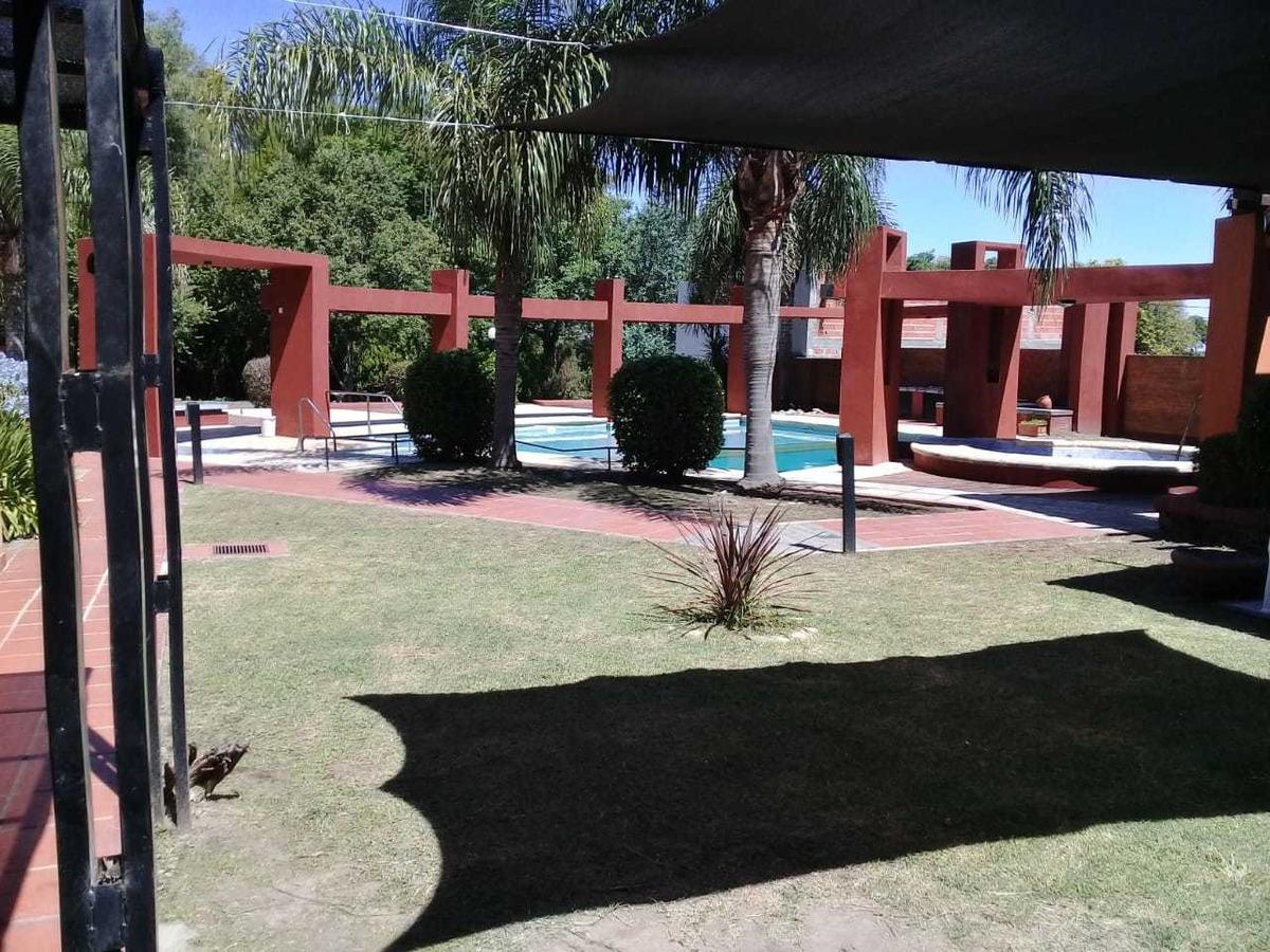 complejo de bungalows, villa urquiza, paraná, entre ríos