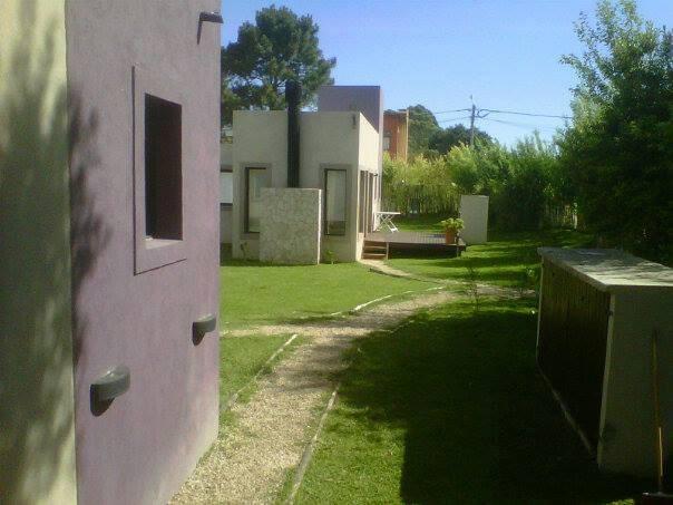 complejo de cabañas en las gaviotas - buenos aires