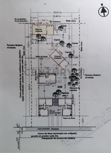 complejo de cabañas en venta bariloche