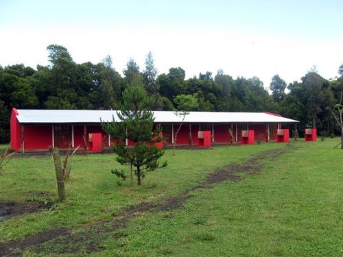 complejo de cabanas en venta miramar