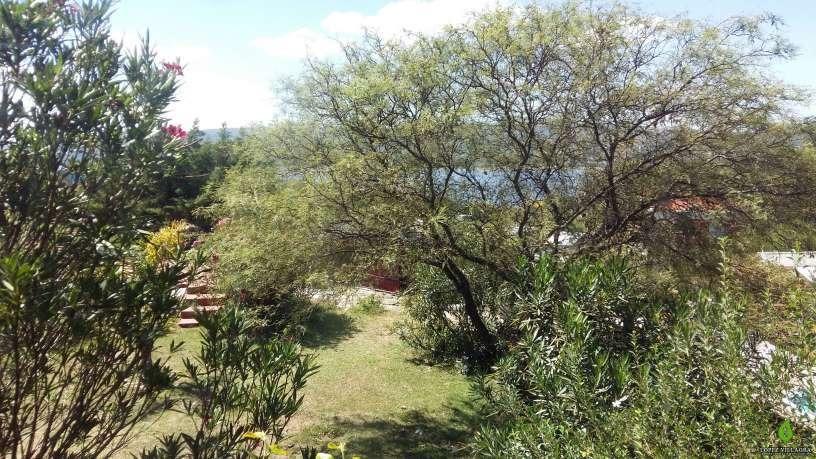 complejo de cabañas vta. carlos paz villa del lago