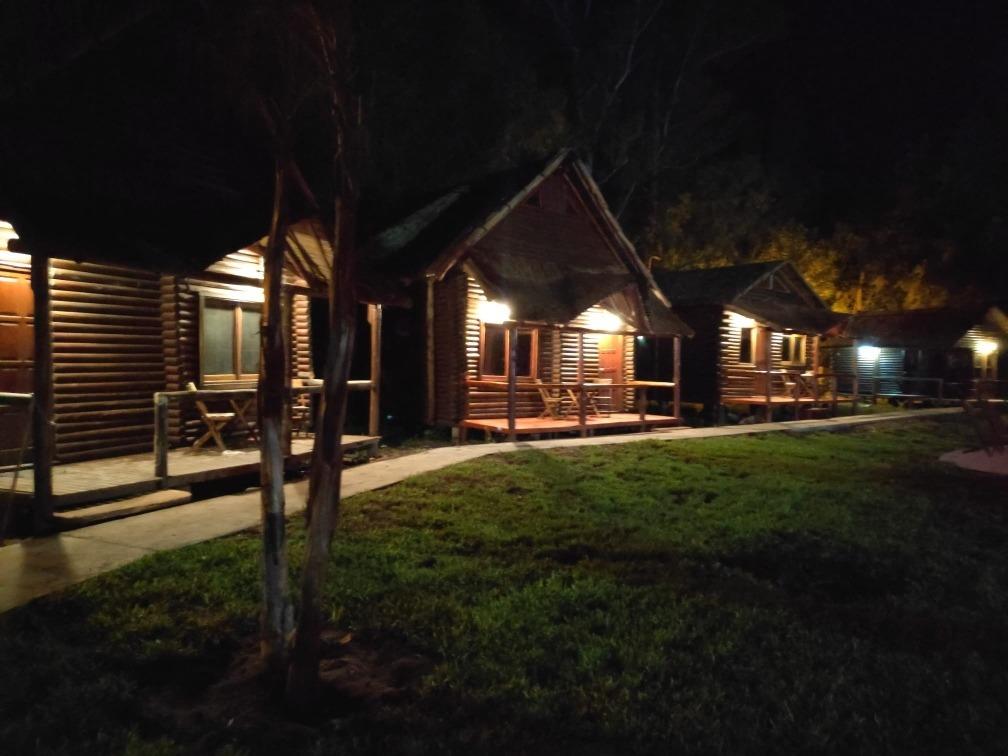 complejo de cabañas y apart en gualeguaychu a 30 mts de rio
