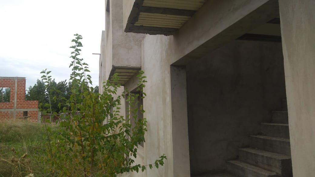 complejo de casas a finalizar barrio las rosas cañuelas urb