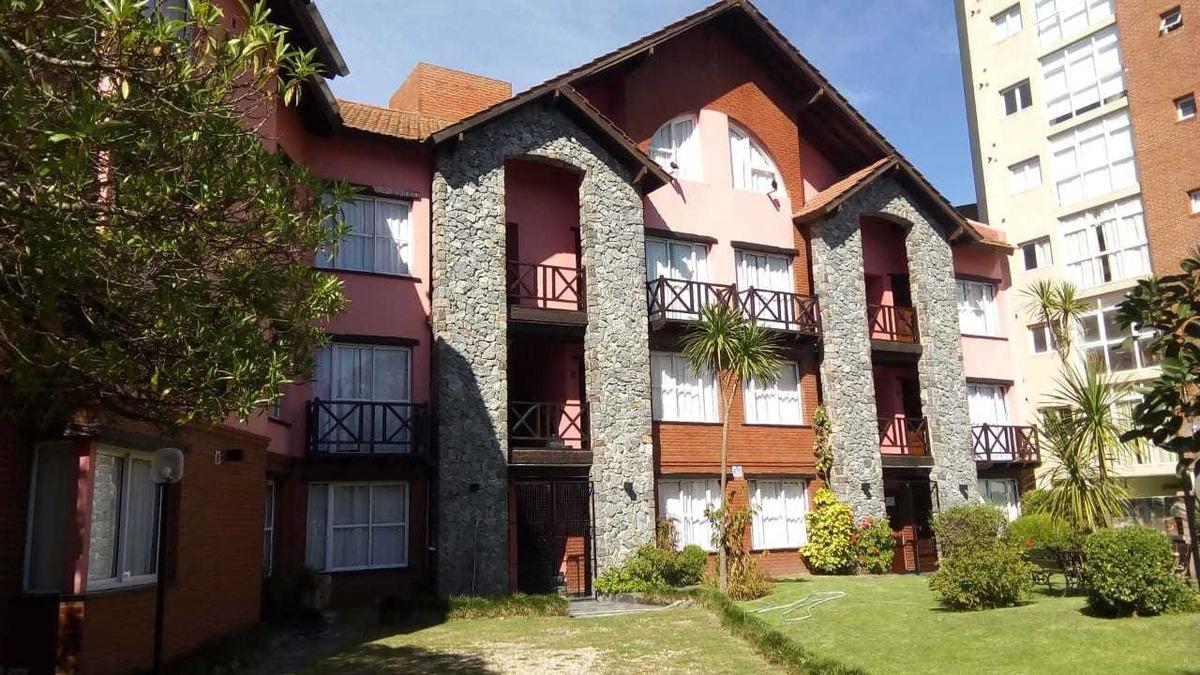 complejo de departamentos en villa gesell