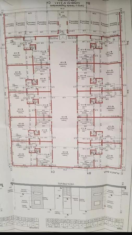 complejo de duplex 3 ambientes a estrenar  - ituzaingó norte