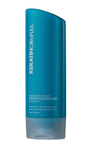 complejo de keratina keratin color care duo - champú y aco