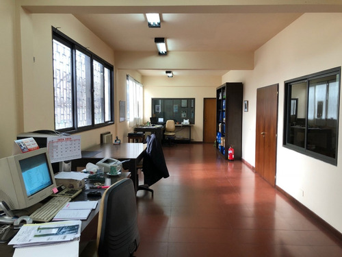 complejo de oficinas en alquiler - chaco 1846 - lanus oeste