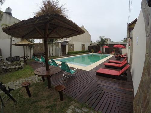 complejo del sur - mar de ajo  -    || con piscina ||