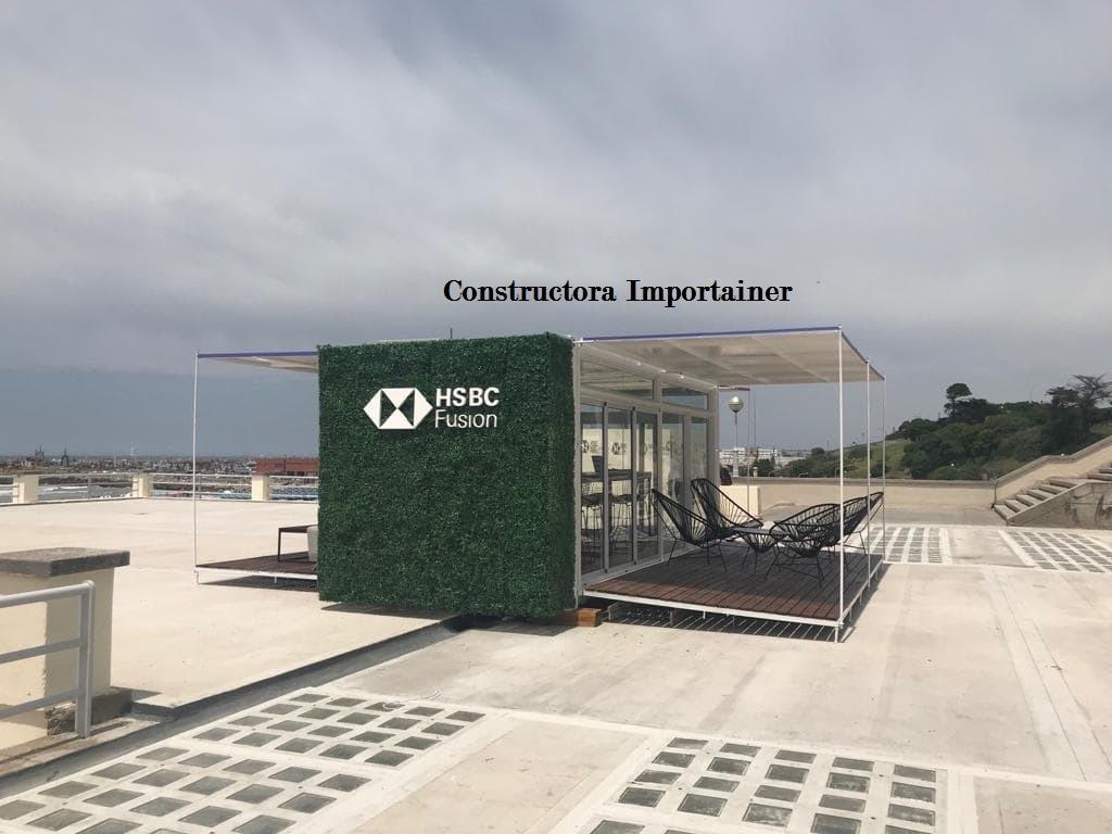 complejo departamentos cabañas verano 2020 34