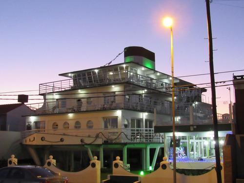 complejo el barco alquila hermosos dtos de 2 y 3 ambientes.