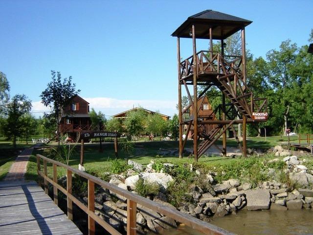 complejo en venta delta tigre- rio carapachay- el mangrullo
