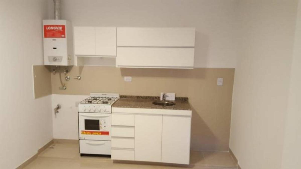 complejo habitacional - 6 unidades de 1 dormitorio
