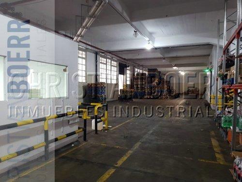 complejo ind en munro - 3400 m2 c/seguridad