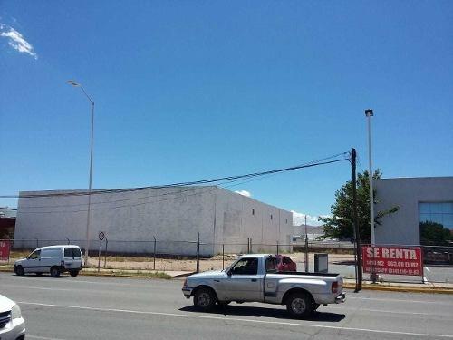 complejo industrial chihuahua renta de bodegas gemelas