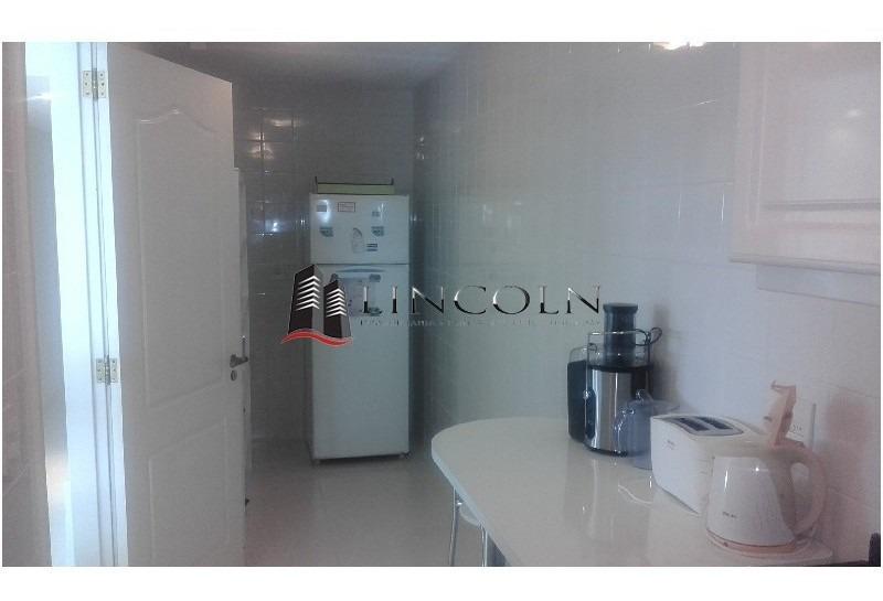 complejo lincoln center - venta - 3 dormitorios - 3 baños - piscina - canchas - mansa-ref:128