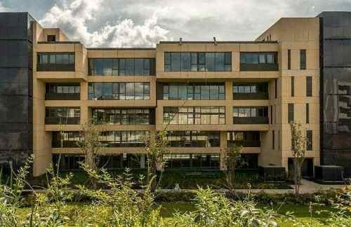 complejo residencial, bosques de las lomas