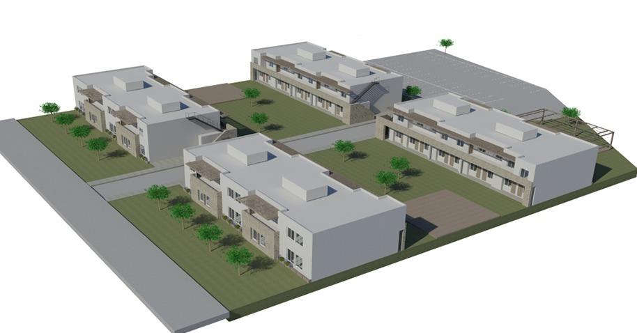 complejo residencial en cardales