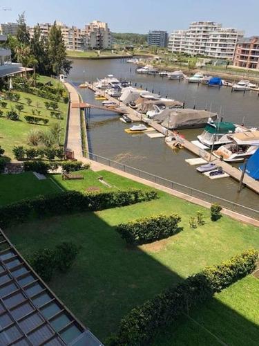 complejo vista bahía departamento de 2 ambientes en nordelta
