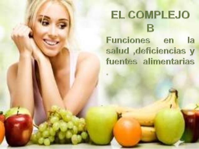 e7799c5e4 Complejo Vitamina B12 La Mas Completa + Vitamina B1 Y B6 -   857