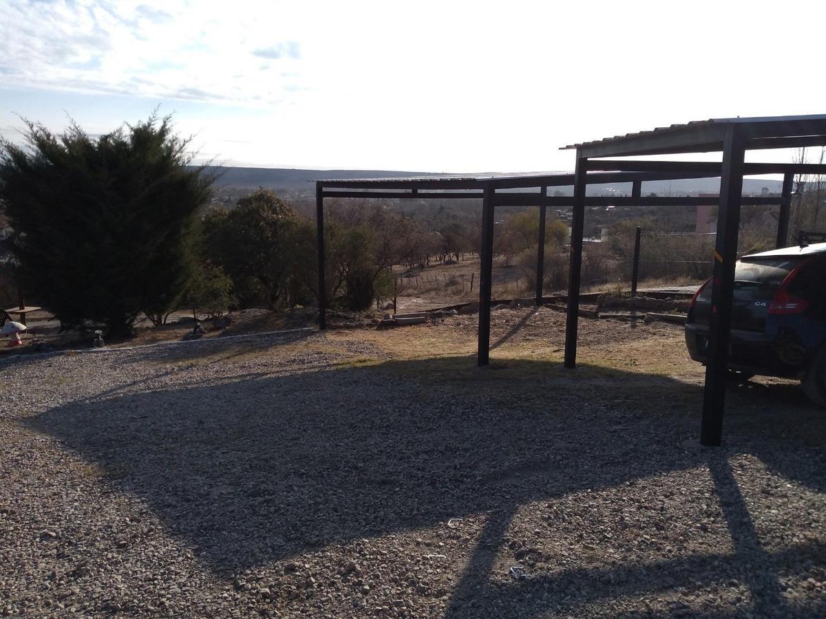 complejos de cabañas en mina clavero